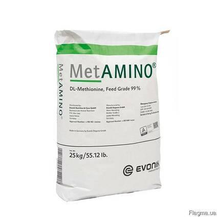 DL-Метионин (99%)