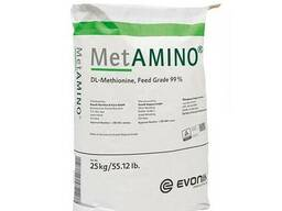 DL-Метионин (99%) - фото 1