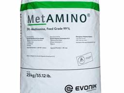 DL-Метионин Feed Grade 99%, Германия