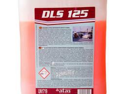 DLS 125 ATAS активная пена концентрат 10kg