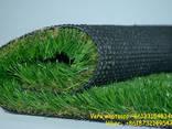 газон Для футбольного поля покрытия для полей - фото 2