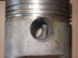 Для комплектации при ремонте, поршня Д6, Д12 из остатков: