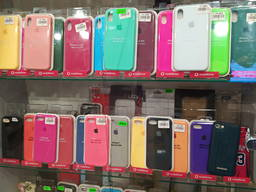 Для смартфонов шнуры стекла зарядки наушники бампера и многое другое
