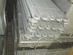 Для судового обладнання теплообмінник забортної води