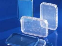 Для заморозки и не только пищевые герметичные контейнеры