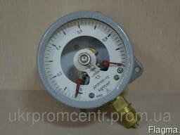 ДА2010СГ мановакуумметр электроконтактный