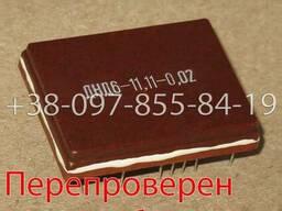 ДНД6-11. 11-0. 02 микросхемы