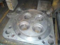 Днище крышки цилиндра 11Д40.78.20-01