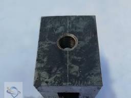 Держатель резца ЗН-3, РП-3, РП-4 для дорожной фрезы.