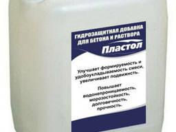 Добавка для повышения водонепроницаемости бетона -10л