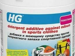 Добавка к моющему средству против неприятного запаха