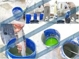 Добавка в бетон Пенетрон Адмикс для гидроизоляции