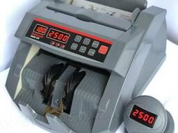 DoCash 3040 SD/UV v 2.0 Счетчики банкнот и выносной дисплей