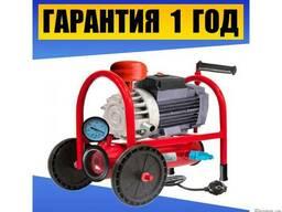 Доильная вакуумная установка ДУ-3000 от аппарата Burenka-1
