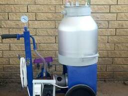 Доильный аппарат АИД-01-Р масляный для коров