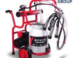 Доильный аппарат для коров Melasty TJK 1-AS