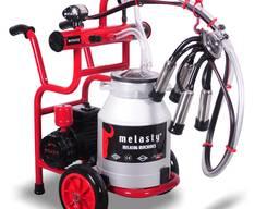 Доильный аппарат для коров MelastyTjK 1-AK