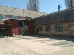 Долгосрочная аренда производственного помещения, Полтава, р #8209;н. ГРЛ код №1539122
