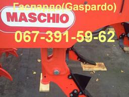 Долото Gaspardo Artiglio, Atilla R17820661R