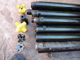 Долото шарошечное 244,5 и 215,9, буровой инструмент. - фото 5