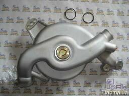 DOLZ M307 Водяной насос (помпа) системы охлаждения MAN
