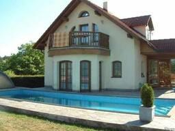 Дом 260 м2, живописное место в Чехии, ПМЖ, инвестиции