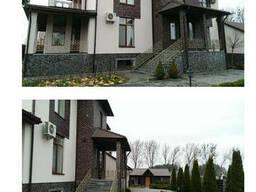 Дом 605 м2, Белогородка, 4 км Житомирская трасса, 12 км Киев
