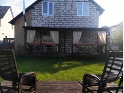 Дом, Боярка, 128 м2, с мебелью и техникой, без комиссии