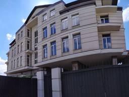 Дом на Печерске Киев клубный жилой или коммерческий 5000м