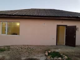 Дом новой постройки в СНТ Мичурина, район проспекта победы