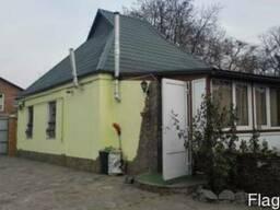 Дом с евроремонтом в Полтаве.