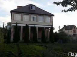 Дом с ремонтом на Салтовке.