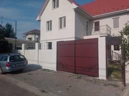 Дом с участком район ул. Обильная