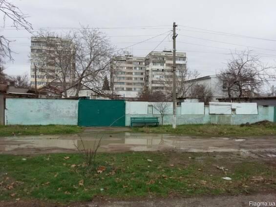 Дом у моря на северной стороне г. Севастополя ул. Челюскинц