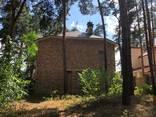 Дом в лесу, Кировское ( Обуховка) - фото 1