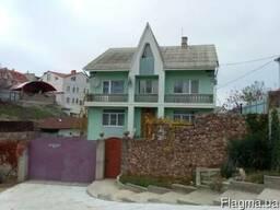 Дом в Нахимовском р-не г. Севастополя, ул. Кронштадтская