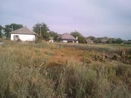 Дом возле Днепра в селе Кедина Гора