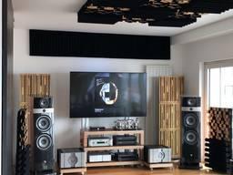 Домашние Кинотеатры, аудио системы