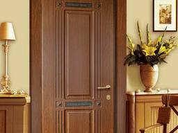 Домашние входные двери