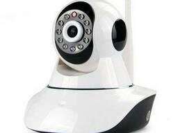 Домашняя камера видеонаблюдения IP Camera Onvif P2P HD WIFI