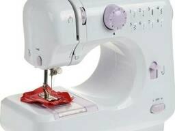 Домашняя швейная машинка 8 в 1 Tivax 505