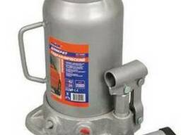 Домкрат гидравлический бутылочный Miol.