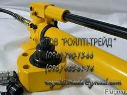Гидравлический инструмент