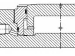 Домкрат монтажный (Гидроцилиндр силовой)