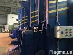 Домкрат железнодорожный тепловозный ДТ