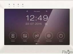 """Домофон Wi-Fi Tantos Rocky 7"""" переадресация на мобильный тел"""