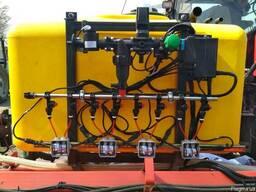 Дооборудование почвообрабатывающей техники