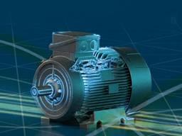 Дорого электродвигателя крановые общепромышленные постоянного тока