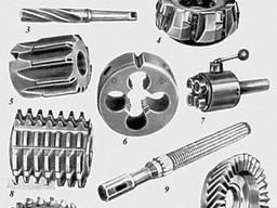 Дорого куплю металлорежущий инструмент