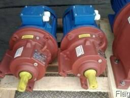 Дорого мотор редукторы 1МПз, 3МП-25, 3МП-31,5, 3МП-40 3МП-50 - фото 3